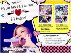 Dvd Blu Ray, Tours, Manga, Live, Manga Comics