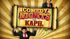 Effects : Comedy Nights With Kapil Going Off Air