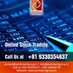 Professional Online Stock Trading Services For more details log on to www. Online Stock Trading