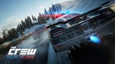 The Crew® Calling All Units includes The Crew® Wild Run expansion for free and it is available now for Xbox One, PS4 and PC.