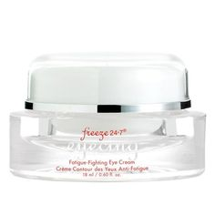 Freeze 24/7 Eyecing Fatigue Fighting Eye Cream, .6 oz Box *** Remarkable product available now. : SkinCare