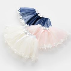>> Click to Buy << Free Shipping 2-10 Years Fluffy Chiffon Pettiskirts Baby 3 Colors tutu skirts girls Princess Dance Party Tulle Skirt #Affiliate