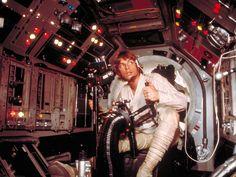 Star Wars movies Luke Skywalker