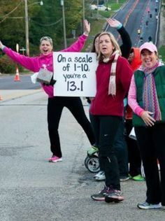 """Mine read """"On a scale from 1-10-I love you 50.2"""" <3 since he ran an ultra marathon ;-)"""
