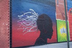 """9/1/15 Gatorade commissions artists from around the world to create 21 pieces of art celebrating each of Serena Williams' major wins. Titled """"Serena 21.""""... Via @HuffPostSports: Serena Williams' new 21-panel Brooklyn mural & emotionally charged commercial ... http://www.huffingtonpost.com/entry/serena-williams-gatorade-mural_55e5929ce4b0c818f618fff9?ncid=tweetlnkushpmg00000022 …"""