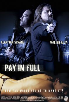 Pay in Full by Walter Alza | Reel World Film Festival 2011