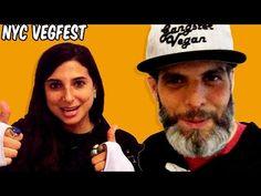 Gangster Vegan & Fully Raw | NYC VegFest 2015 - YouTube