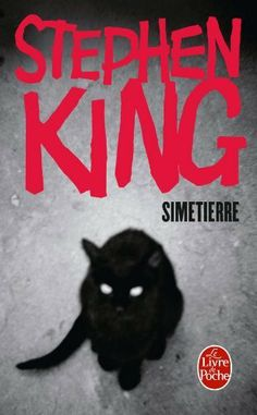 Simetierre de Stephen King