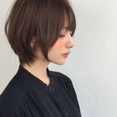 Hair Designs, Girl Hairstyles, Short Hair Styles, Hair Beauty, Female, Sexy, Beautiful, Sweatshirt, Casual