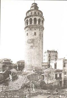 Galata Kulesi1920