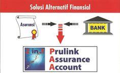 prulink insurance account