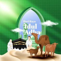 Eid Al Adha Wishes, Eid Al Adha Greetings, Happy Eid Al Adha, Eid Mubarak Greeting Cards, Happy Eid Mubarak, Eid Banner, Eid Mubarak Banner, Paper Art Design, Line Art Design