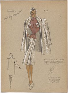 The Couture Touch: March 2012