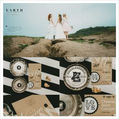 Earth Wood Watch, Earth, Wooden Clock, Mother Goddess, World, The World