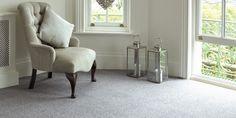 Main Bedroom    Light grey carpet