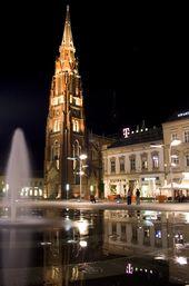 Osijek, Croatia, http://smart-travel.hr/en/