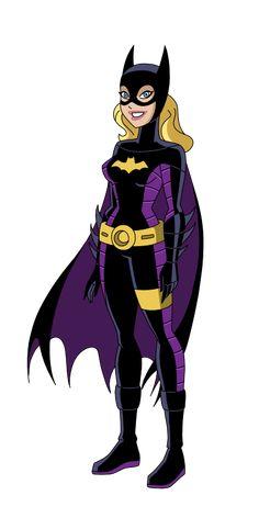 Batgirl by SpiedyFan.deviantart.com on @DeviantArt