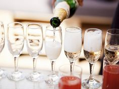 Ten of the best champagnes to drink for under £25