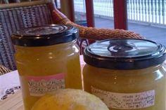 Vegan lemon honey – Recipes – Bite