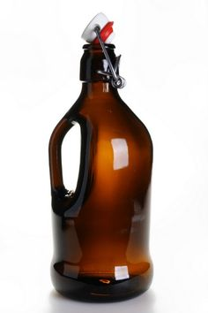 beer bottle growler