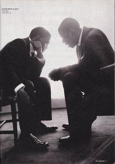 Kanye West & Jay-Z (2005)