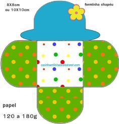Casinha de Criança: Kit Festa Patati Patatá Para Imprimir Grátis
