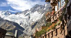 Art Hotel - 4 Star #Hotel - $200 - #Hotels #Switzerland #Saas-Fee http://www.justigo.uk/hotels/switzerland/saas-fee/art-rooms_2729.html