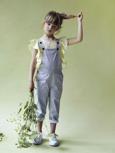 La ritournelle de Louis Louise | MilK - Le magazine de mode enfant