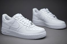 Nike Air Force 1 07 Womens Shoes White