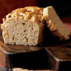 Rosemary-Apple Bread Recipe
