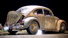 Dung Beetle Street Outlaws