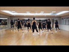 Rivers Of Babylon EZ Line Dance(Easy Beginner Level) - YouTube
