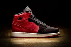 """Not your ordinary """"Bred."""""""