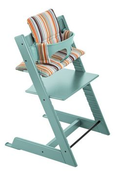 Stokke 'Tripp Trapp®' Chair, Baby Set, Cushion & Tray Set available at #Nordstrom