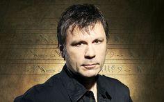 """Iron Maidenin Bruce Dickinson: """"Lasini on aina puolitäysi"""" - Uutiset - Talouselämä"""