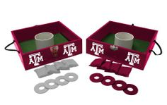 NCAA Texas A&M Aggies Washer Toss Game Wild Sports $55