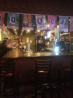 Poblano's Bar at the Adams Farm location.
