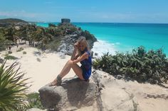 we need to take pictures like models the whole time!!! (tulum :: tuula)