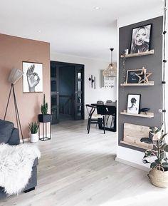 120 Wohnzimmer Wandgestaltung Ideen! | wohnen | Pinterest ...