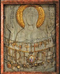 Best Icons, Byzantine Icons, Orthodox Icons, Old Ones, Christian Faith, Virgin Mary, Saints, Religion, Greek