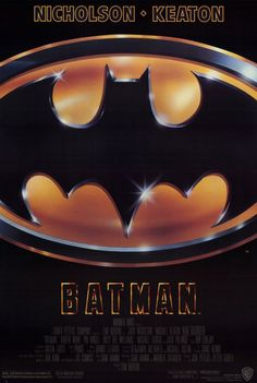 """Batman (1989) - """"Have you ever danced with the devil in the pale moonlight?"""""""