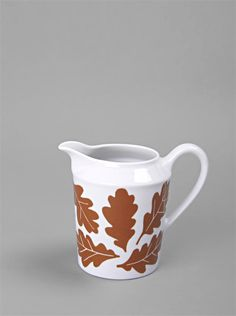 Couverture and The Garbstore - Homeware - House of Rym - 'Cream It Up' Milk Jug