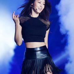 160924 Incheon K-pop concert ©peridot  긴머리든 단발이든 다 좋음😍 #인천 #설현 #김설현 #雪炫 #incheon #kpop #concert #INK #seolhyun #aoa @sh_9513