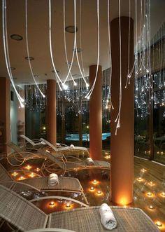Atrium Palace Thalasso Spa Resort and Villas, Rhodes, Greece