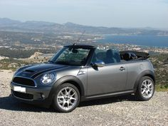 MINI COOPER S CABRIOLET  contact us on   PARKLANE CAR RENTAL : +971 4 347 1779 OR  Visit us at http://parklanecarrental.com/cars/sports/mini-90/mini-coopers-cabriolet-90-3.html