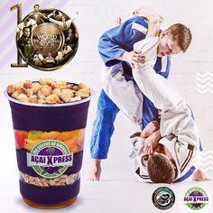 We support the Abu Dhabi World Professional Jiu-Jitsu Championship 2018.  Açai as a better meal tip before and after training!    Benefits: Super food, high concentration of antioxidants, ensures increased energy, and high in amino acids.  #ChampionWithin #ADWPJJC18 #UAEJJF #UAEJiujitsuFederation #Jiujitsu #UAE #AbuDhabi #Championship الجوجيتسو #اتحاد_الإمارات_للجوجيتسو#⠀