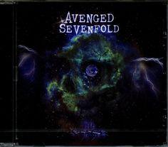AVENGED SEVENFOLD - THE STAGE -  CD NUOVO Clicca qui per acquistarlo sul nostro store http://ebay.eu/2e4w6pe