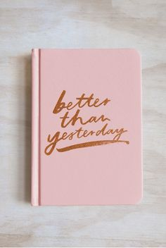 2017 is your year!! Start planning it with this beautiful planner from NoteMaker.com.au Mi Goals - Jasmine Dowling 2017 Goals Diary - Weekly - A6 (10x15cm) - Hard Cover - Pink