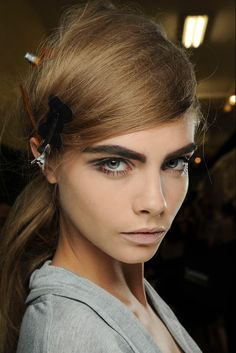 Marc Jacobs Spring 2013 Ready-to-Wear