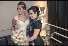 Assessoria Flor de Lis Assessoria de Casamentos!  Casamento 24.10.2015 em Pinhalzinho Sc Fotografia Luis Baroni